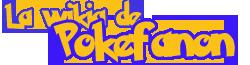 La Wikia de Pokefanon Logo