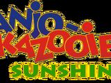 Banjo-Kazooie Sunshine