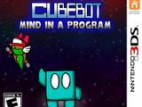 Cube Bot: Mind in a Program