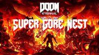 DOOM Eternal (OST) - Super Gore Nest - BASS BOOSTED -
