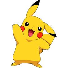 028 Pikachu & Zachary 28 88