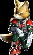 Fox - StarFox Assault