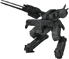 Metal Gear REX SSSBX