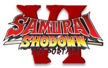 Samurai Shodown The Portals