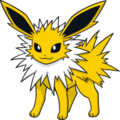 Jolteon (dream world)