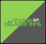 Yoshi's Island RPG