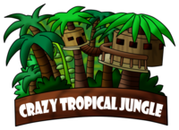 Crazy Tropical Jungle