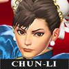 SSB Beyond - Chun-Li