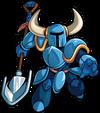 Shovel Knight SSSBX
