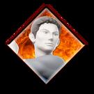SSBM - Wii Fit Trainer Chico