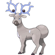 Stantler Forma Waterfall
