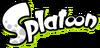 Splatoon logo E3