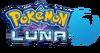Logo Pokémon Luna