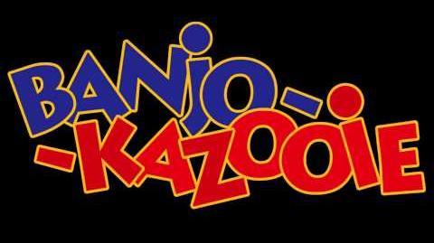 Main Title - Banjo-Kazooie