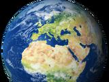 Planeta Tierra (¡FEF!)
