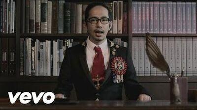 ASIAN KUNG-FU GENERATION - Soredewa, Mata Ashita (Video Clip)