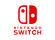 Nintendo switch logo positivo