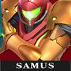 SSB Beyond - Samus