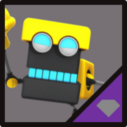 IN Cubot Icon