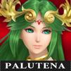 SSB Beyond - Palutena