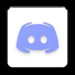 Discord - Logo cuadrado