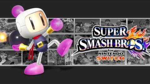 Bomberman Theme Remix - Super Smash Bros