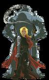 Fullmetal Alchemist SSSBX