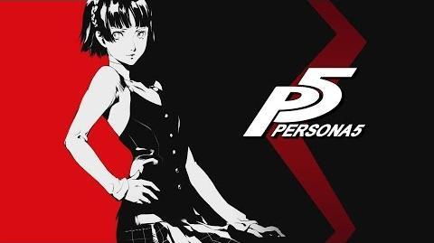 Persona 5 - Last Surprise OFFICIAL Lyrics