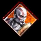 SSBM - Kratos