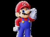 Nintendo Guerra Royale 2/Personajes