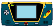 SG Pokemon 2