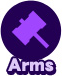 Arms SSSBX