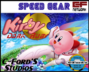 Kirby and the Dark Ruby