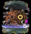Mother Brain SSB4