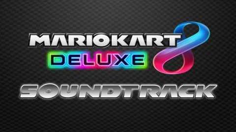 Mario Kart 8 Deluxe OST - DK Jungle (3DS)