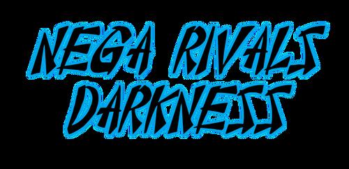 Nega Rivals Darkness Logo