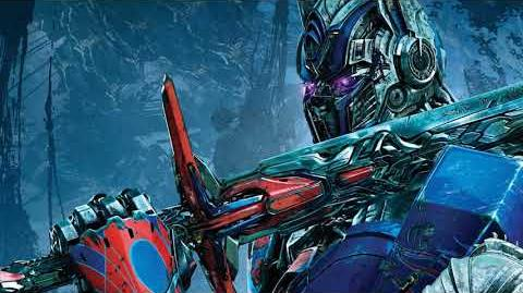 Music (Transformers The Last Knight Soundtrack )