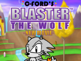 Blaster the Wolf (película)