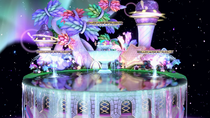SSBU-Fountain of Dreams