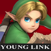 SSB Beyond - Young Link