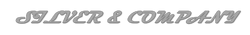 Silver & Company Logo 2015