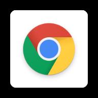 Chrome - Logo cuadrado