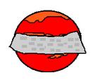 Planeta malevolo (frontera)