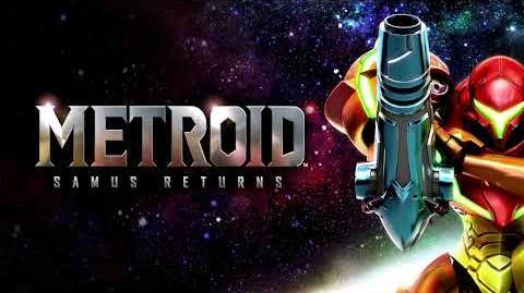 Metroid- Samus Returns OST - Theme of Samus
