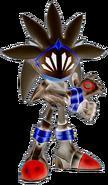 Sir Nega Silver