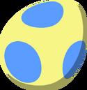 Mystic Egg Shadow