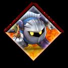 SSBM - Meta Knight