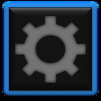 Gear X Mini Icon