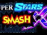 Super Stars Smash Brøtherhood. X/Historia