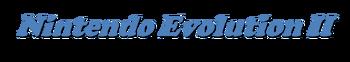 Nintendo Evolution II Logo